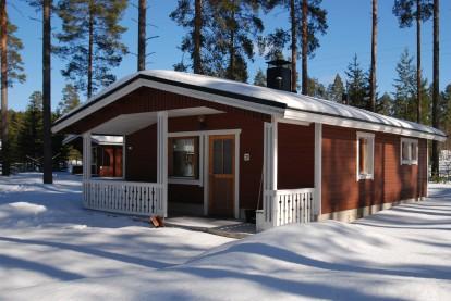 Picture - Vuokatinranta saunamökki 2