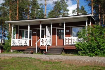 Фото - 10 Rantamökki (2B)