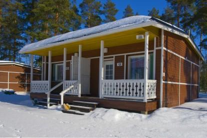 Picture - 15  Rantamökki (4A)