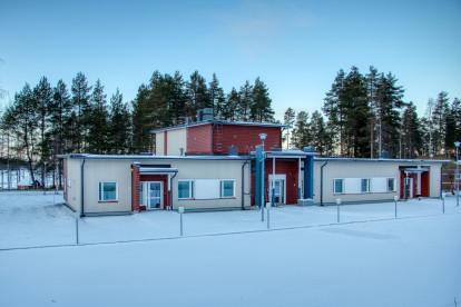 Picture - Vuokatinranta Chalet huone 8