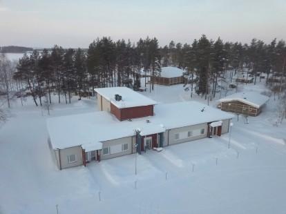 Picture - Vuokatinranta Chalet huone 15